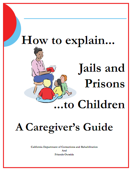 How to Explain Jails and Prisons to Children
